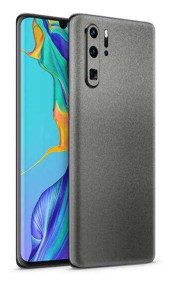 Skin Carbon Para Telefonos Huawei