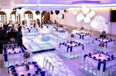 Salón Valle Del Sur. Eventos Sociales. Salones Económicos Df