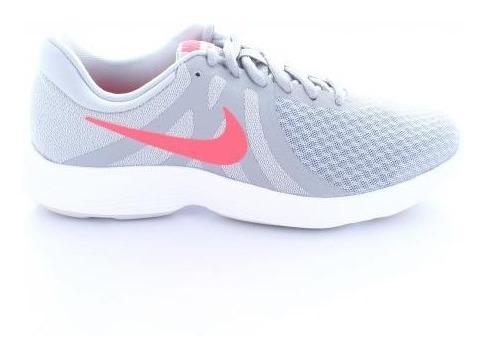 Tenis Para Mujer Nike 908999-012-051850 Color Gris
