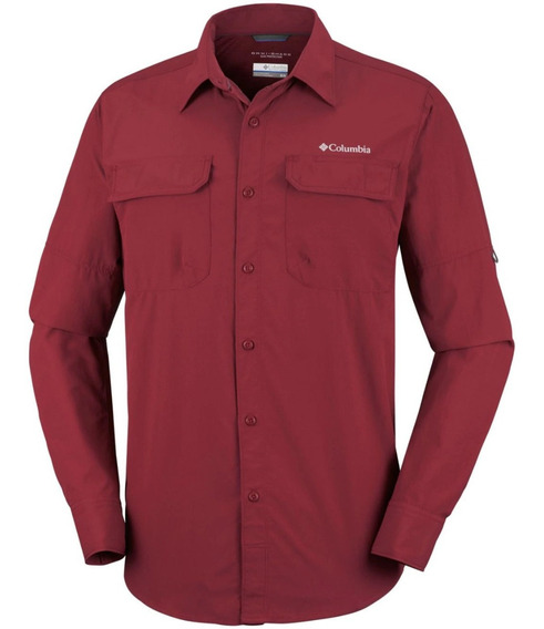 Camisas Tipo Columbias Damas Y Caballeros Para Uniformes.
