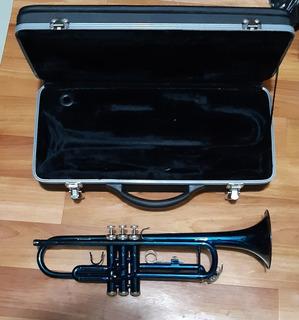 Trompeta Massini Str 1401 Bl