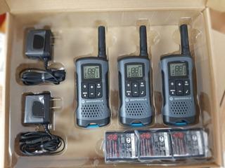 Radio Motorola Talkabout® Serie T200