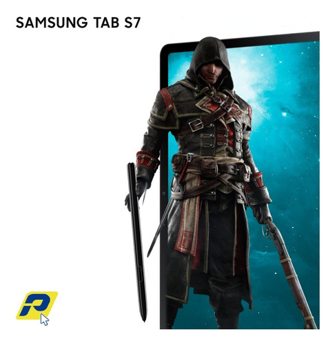 Imagen 1 de 10 de Samsung Galaxy Tablet S7   128 Gb -  6gb Ram +  Lápiz