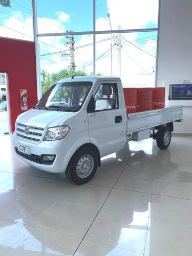 Dfsk C31 1.5 Truck Cab Simple 2021 0 Km. Blanco Utilitario