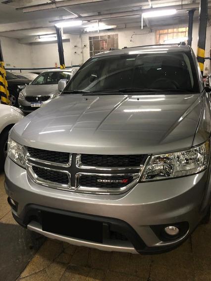 Dodge Journey Rt 3.6 4x4 2018