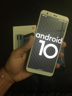 Xiaomi Mi A2 Android 10 Remate