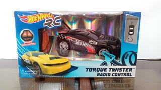 Hot Wheels Rc Torque Twister