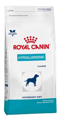 Royal Canin Hipoalergenico 10 Kg Perros El Molino
