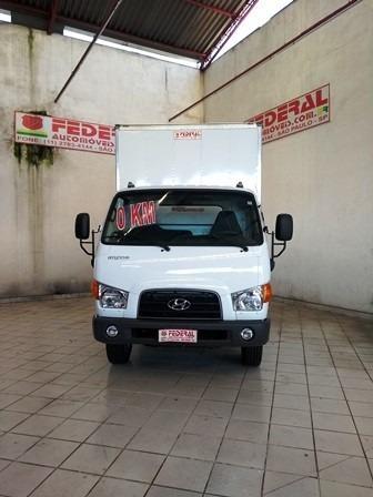 Hyundai Hd78 Hyundai Hd80 Com Freio A Ar