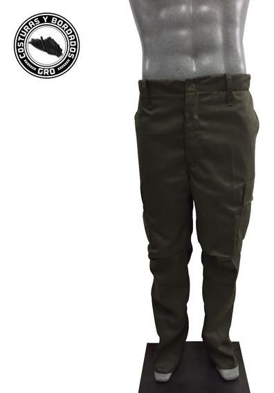 3 Pantalones Comando Guardia Economicos