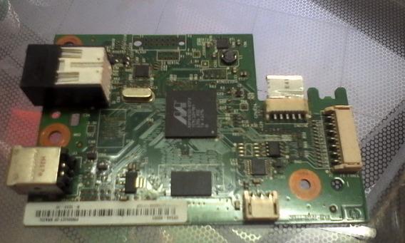 Tarjeta Lógica De Comunicación Usb Rj45 Hp Laserjet Cp1025