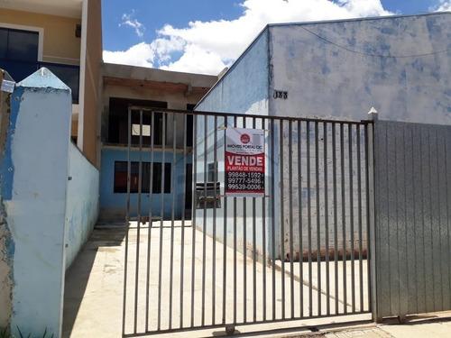 Imagem 1 de 15 de Sobrado - Cidade Industrial - Ref: 2138 - V-2138
