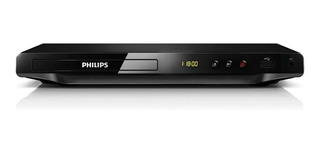 Dvd Philips Dvp3680kx/77 Sin Control Remoto