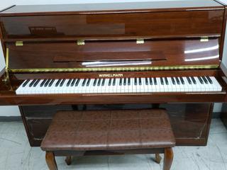Piano Vertical Nuevo Winkelmann