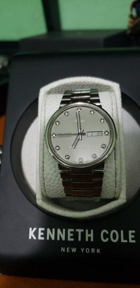 Reloj Mido Commander Automático