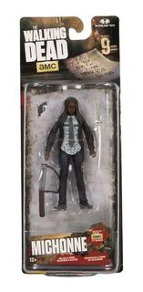 Mcfarlane Toys The Walking Dead Series 9 Constable Michonne