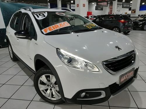 Peugeot 2008 1.6 16v Style 2019