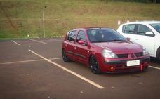 Clio, Renault, Hatch, Esportivo, Versão Privilege, Completo