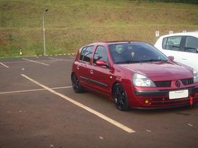 Renault Clio 1.0 16v Privilège 5p