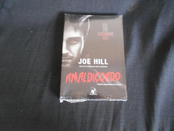 Joe Hill - Amaldiçoado