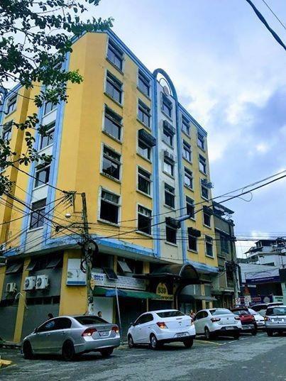 Sala Em Centro, Angra Dos Reis/rj De 45m² À Venda Por R$ 260.000,00 - Sa584045