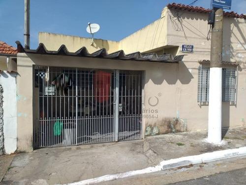 Imagem 1 de 15 de Casa - Vila Oratorio - Ref: 7401 - V-7401