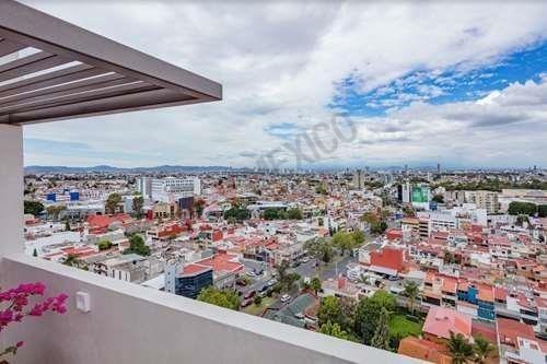 Departamento En Venta Torre Anzures Puebla
