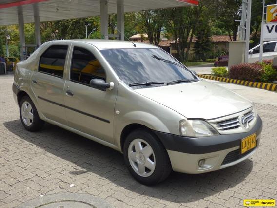 Renault Logan Expression 1.4