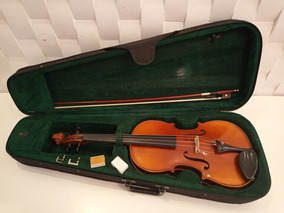 Viola De Arco Franz Wienmeister Alemã
