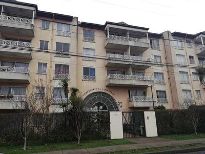 Edificio Los Libertadores 0631 - Departamento 201