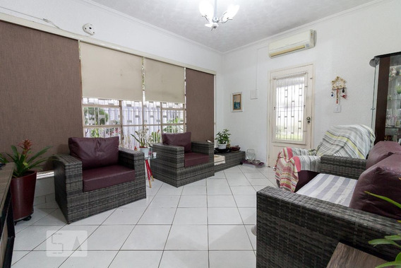 Casa Para Aluguel - Vila Augusta, 3 Quartos, 227 - 893038000