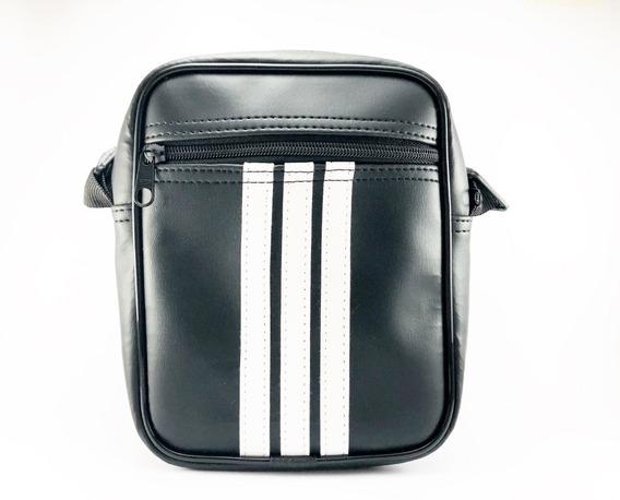 Mini Shoulder Bag Bolsa Lateral Pequena Originals 3 Listras