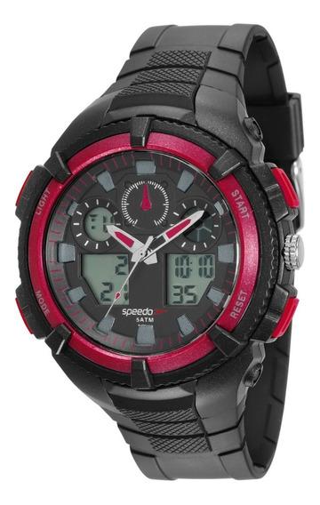 Relógio Speedo Masculino 81159goevnp3 Ana Digi