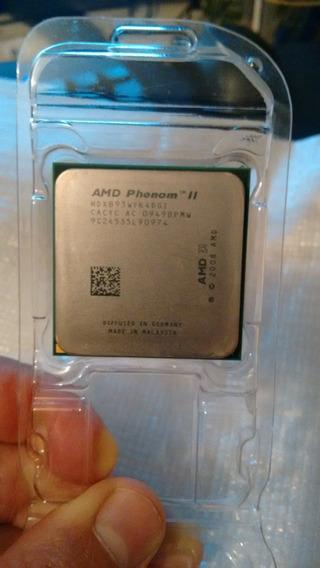 Processador Amd Phenom Ii X4 B93 2.8ghz #c