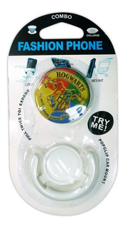 Pop Socket Harry Potter Casas De Hogwarts