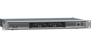 Behringer Europower Epq304 Potencia Amplificador 200w 4ch