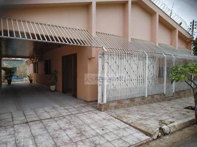 Casa Top No Morada Do Ouro - Ca1120