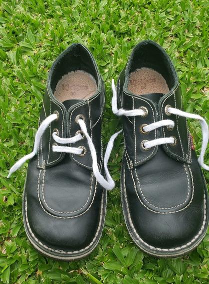 Kickers Colegial N°38
