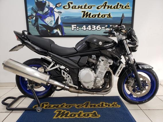 Suzuki Bandit 650-n 2009