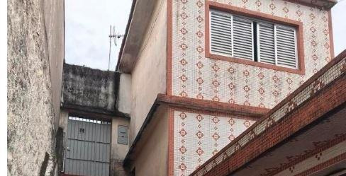Casa Com 3 Dormitórios À Venda, 115 M² Por R$ 420.000 - Vila Matilde - São Paulo/sp - 14817