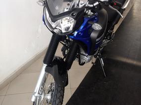 Diamar Yamaha Xtz Tenere 250 Blueflex 18/19 0km