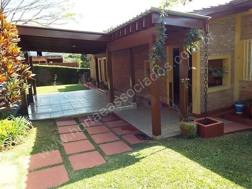 Imagem 1 de 15 de Chácara Para Venda Em Atibaia, Parque Residencial Atibaia, 6 Dormitórios, 6 Suítes, 9 Banheiros, 9 Vagas - Ch0018_2-972869