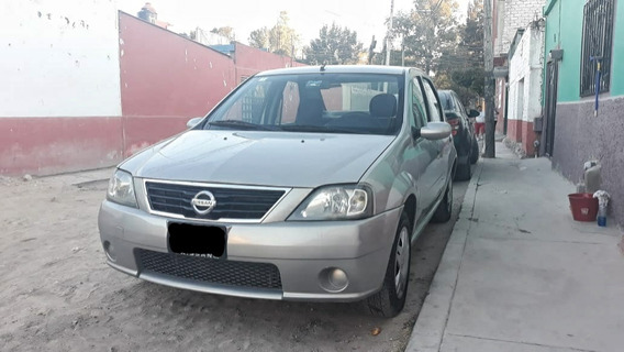 Nissan Aprio 1.6 Base Ac Mt 2010