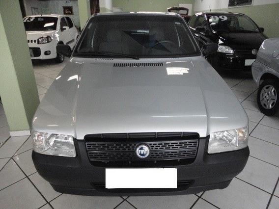 Fiat Uno 2005 Prata