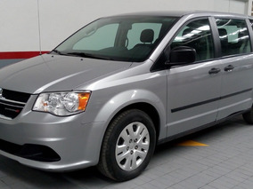 Dodge Grand Caravan Minivan 5p Se V6/3.6 Aut