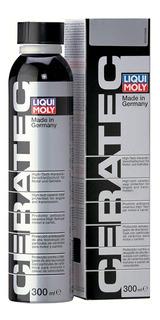 Ceratec Liqui Moly 300 Ml Aditivo Antifriccionante Ceramico