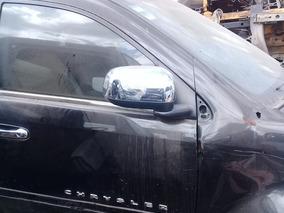 Yonkes Chrysler Aspen Partes Y Refacciones Modelo 2008