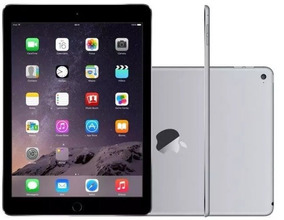 iPad Air Wifi Celular 4g 9.7 Polegadas 16gb Apple Mod. A1475