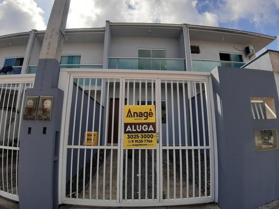 Casa Residencial Para Alugar - 08423.001