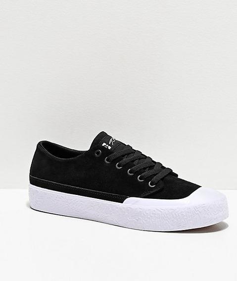 Tenis Dc Shoes T-funk Lo S